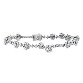 Beloved Line Bracelet