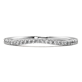 Felicity Wedding Band